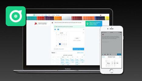 #Twitter cerrará #Dashboard el próximo 3 de febrero @TreceBits@NataliaFdezLara | #socialmedia #rrss | Scoop.it