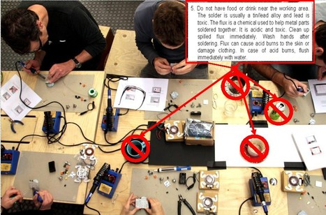What's driving the Maker Movement? | digital divide information | Scoop.it