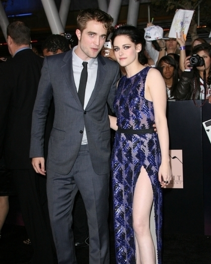 Will Kristen Stewart's Scandal Spell the End of her Career? | Hollywood.com | Robert Pattinson Daily News, Photo, Video & Fan Art | Scoop.it