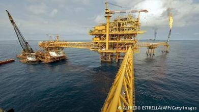 Mexico to open oil and gas to private sector - Deutsche Welle | Energy Trends Highlighted By Social Media ROi | Scoop.it