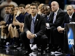 Why Butler Basketball Holds The Key To Organizational Success - Forbes | Servant Leader | Scoop.it