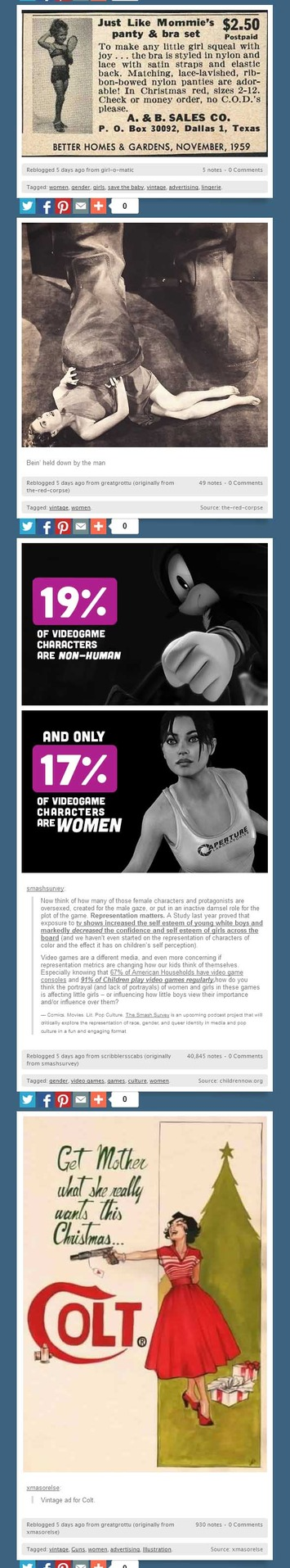 Women | Herstory | Scoop.it