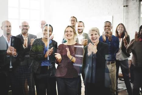 How Amazing Companies See 'People' | The Daily Leadership Scoop | Scoop.it