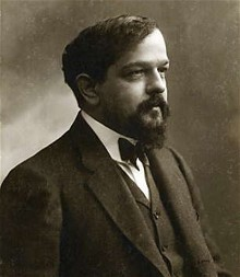 FREE this week only: piano accompaniment to Beau Soir by Claude Debussy | Classical Singing and Opera | Scoop.it