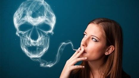 CVS to Ban Tobacco Sales | General Topics | Scoop.it