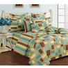 Style Updated for Your Living Room!: Shop for bed comforters online!