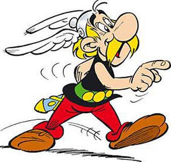 Astérix et le leadership   management   Scoop.it