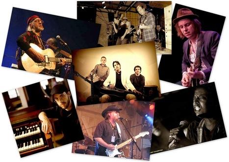 Red Hot Blues Radio Show 3 Abril | Blues Curiositats | Scoop.it