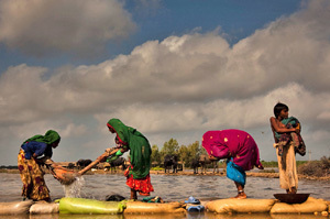 Pakistan: Flood impact to worsen unless aid increases | Meagan's Geoography 400 | Scoop.it