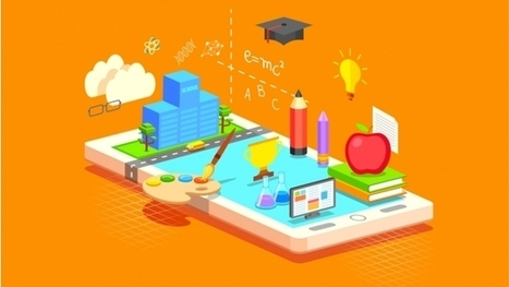 Blended Learning: Resource Roundup from Edutopia   Useful School Tech   Scoop.it