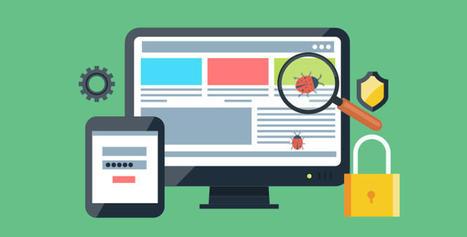 La moitié 50 % des PME ont subi une intrusion sur leur site web ...