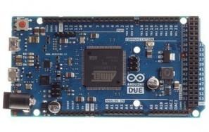 Arduino Due da oggi disponibile il nuovo microcontroller open ... | Open All :) | Scoop.it
