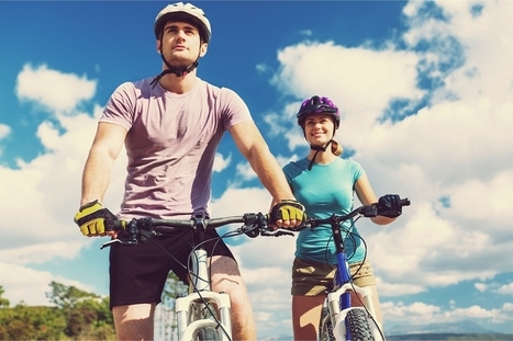 Study: Bike Helmets Lower Risk of Brain Injuries and Death | Bicycle Safety and Accident Claims in CA | Scoop.it
