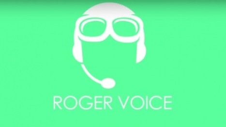 Donner de la voix | Focus Ircam | Scoop.it