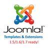 Premium Joomla Templates