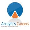 Analytics Careers