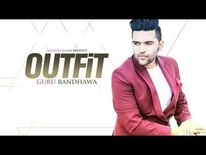 Outfit - Punjabi Song Hindi Lyrics With Meaning