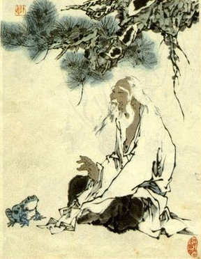 The Great Sage Chuang Tzu Once Said... | Unity Consciousness and Releasing Duality | Scoop.it