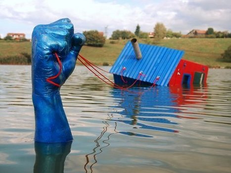 """Pedro Marzorati:  """"Drowned, Drowned"""" 