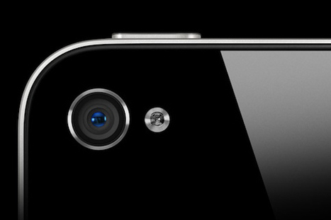 Smartphones killing point-and-shoots, now take almost 1/3 of photos | Mobile Broadband | Scoop.it