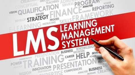 5 Reasons Why You Need Choose The Best Learning Management System For Your Organization #elearning #LMS | El Aula Virtual | Scoop.it