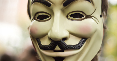 L'ONU demande le droit à une connexion anonyme sur internet | Geeks | Scoop.it