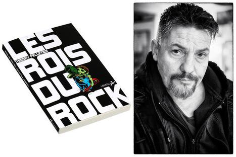 LES ROIS DU ROCK de Thierry Pelletier | about :) | Scoop.it