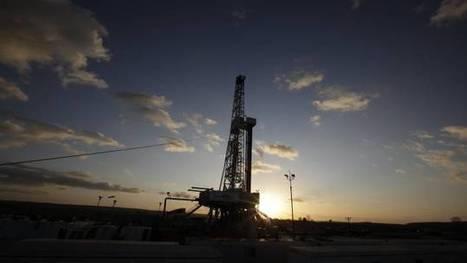 Les gaz de schiste font trembler le Canada | démocratie énergetique | Scoop.it