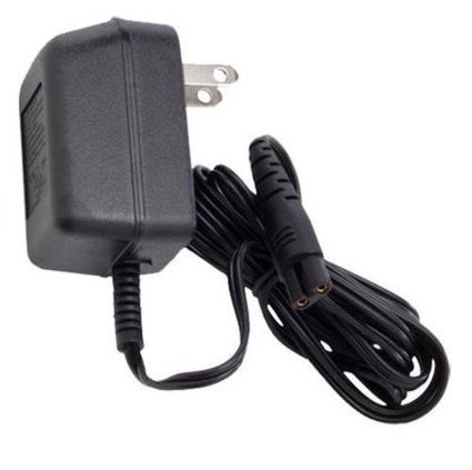 Super Power Supply® Wall Charger for Philips Norelco PowerTouch PT730//20
