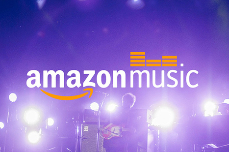 Amazon Launches Editorial Outlet 'Music Notes' | L'actualité de la filière Musique | Scoop.it