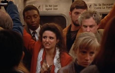 Et si la galère du métro bondé et des bouchons, c'était bientôt fini? | Teletravail et coworking | Scoop.it