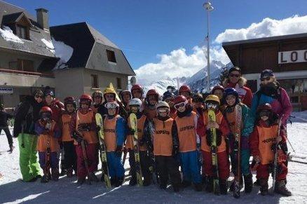 PIEMONT D'ALARIC :  Les belles vacances des petits piémontais partis à la découverte de la montagne | Christian Portello | Scoop.it