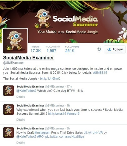 How to Optimize Your Tweets for Search | Best Twitter Tips | Scoop.it