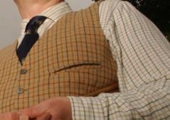 Man attacked by thugs in tweed jacket and ties | Edinburgh Stories | Scoop.it