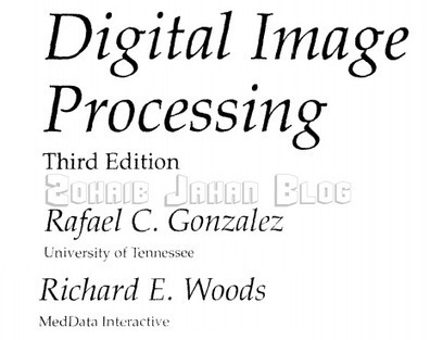 Download e-book for ipad: digital image processing (preview) by.