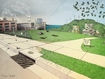 What is an EcoCity? | treehuggingurbanist | Research Interests | Scoop.it