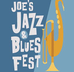 Joe's Jazz & Blues Fest kicks off this week | JazzLife | Scoop.it