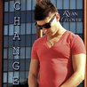 Ryan Glover Change Single Release