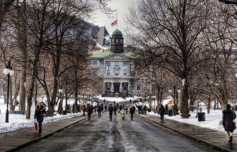 [Canada] Des cours abolis par dizaines dans les universités | Higher Education and academic research | Scoop.it