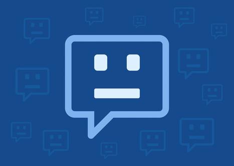 Creare chatbot senza dover scrivere una riga di codice   marketing personale   Scoop.it