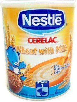 Baby Food Helpful Jotis Wheat Cereal With Milk And Fruit To Be Distributed All Over The World