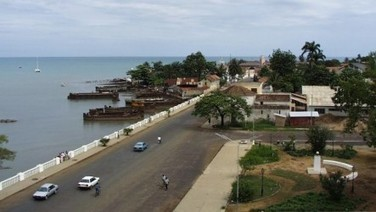Presos de São Tomé vão trabalhar para pagar o que comem   São Tomé e Príncipe   Scoop.it