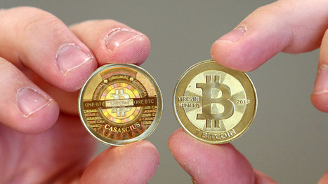 Was Bitcoin Crackdown Inevitable? US Government CLUELESS About VIrtual Currency. | SM | Scoop.it