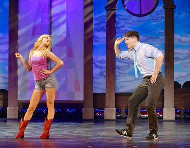 Starlight Theatre's Footloose--The Musical brings 80's hits to stage | examiner.com | OffStage | Scoop.it