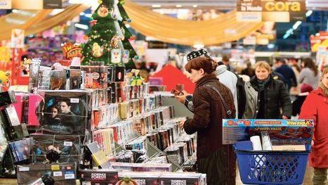 14 millions de clients dans les magasins ce samedi : Les Français jouent la montre pour leurs achats de Noël... | M-CRM & Mobile to store | Scoop.it