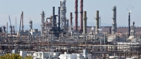 2017 will be the 4th year in a row of capex reductions for Chevron   EconMatters   Scoop.it