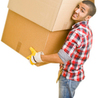 Moving & Storage