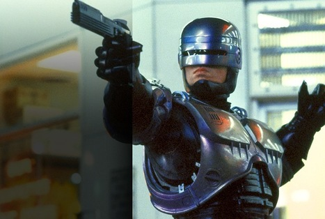 RoboCop the Repository Manager | AJCann | Scoop.it