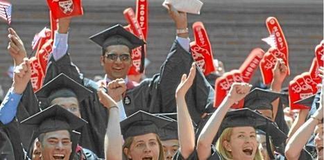 Ce que l'engouement pour les MOOC aux Etats-Unis nous dit pour l'université en France | Digital - Numérique | Scoop.it