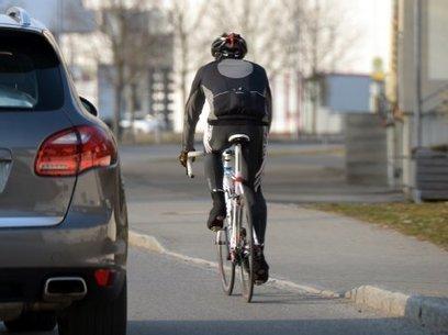 Vordrängeln: All diese Dinge dürfen Radfahrer | faradise | Scoop.it